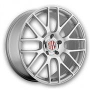 Victor Innsbruck alloy wheels