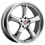 Victor Turismo alloy wheels