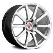 Victor Zehn alloy wheels
