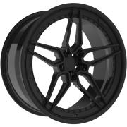 Vissol F-1074 alloy wheels