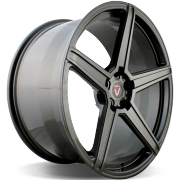 Vissol F-505 forged wheels