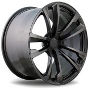 Vissol F-681 forged wheels