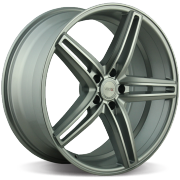 Vissol V-015 forged wheels