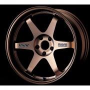 Volk Racing TE37 forged wheels