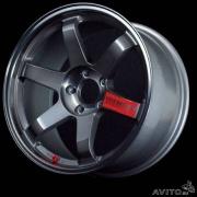 Volk Racing TE37SL