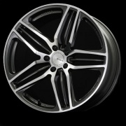 Volk Racing TrinityV forged wheels