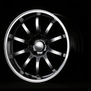 Volk Racing VR.G10 alloy wheels