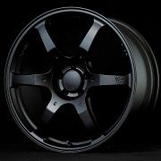 Volk Racing VR.G2 alloy wheels