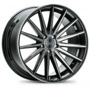 Vossen VFS-2 alloy wheels