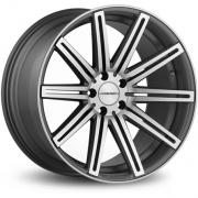 Vossen VVSCV4 alloy wheels