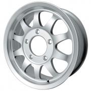 ВСМПО Гелиос alloy wheels