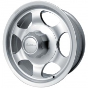 ВСМПО Меркурий alloy wheels