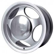 ВСМПО Соболь alloy wheels