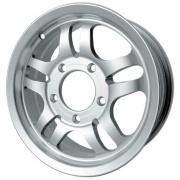 ВСМПО Тайга alloy wheels