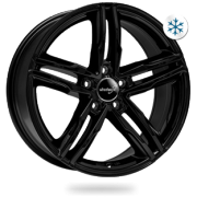 WheelWorld WH11 alloy wheels