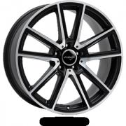 WheelWorld WH30 alloy wheels