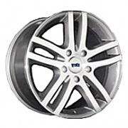Wiger WG0201 alloy wheels