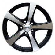 Wiger WG0202 alloy wheels