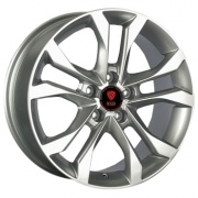 Wiger WG0204 alloy wheels