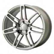 Wiger WG0205 alloy wheels