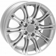 Wiger WG0301 alloy wheels