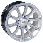 Wiger WG0302 alloy wheels