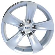 Wiger WG0308 alloy wheels