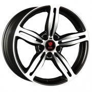 Wiger WG0311 alloy wheels