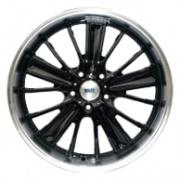 Wiger WG1301 alloy wheels