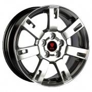 Wiger WG1302 alloy wheels