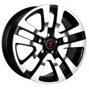 Wiger WG1308 alloy wheels