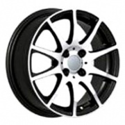Wiger WG1501 alloy wheels