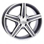 Wiger WG1604 alloy wheels
