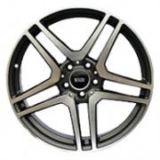 Wiger WG1605 alloy wheels