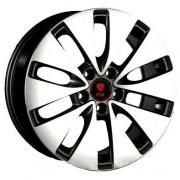 Wiger WG1607 alloy wheels