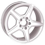 Wiger WG1609 alloy wheels