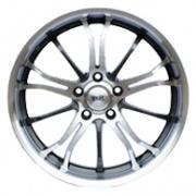 Wiger WG1808 alloy wheels
