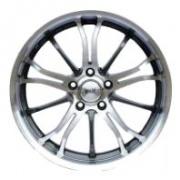 Wiger WG1809 alloy wheels