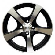 Wiger WG2001 alloy wheels
