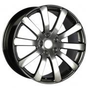 Wiger WG2206 alloy wheels