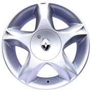 Wiger WG2302 alloy wheels