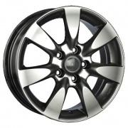 Wiger WG2904 alloy wheels