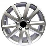 Wiger WG3001 alloy wheels