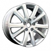 Wiger WG3101 alloy wheels