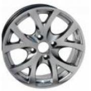 Wiger WG3201Lada alloy wheels