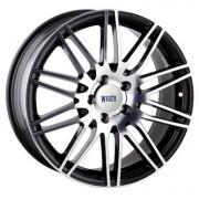 Wiger WGR0202 alloy wheels