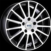 Wiger WGR0504 alloy wheels