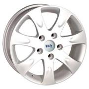 Wiger WGR1208 alloy wheels