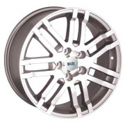 Wiger WGR1301 alloy wheels