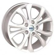 Wiger WGR1502 alloy wheels